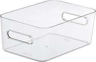 SmartStore 10810 Boîte de Rangement, SAN, Blanc, M