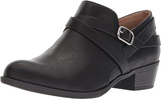 لايف ستريد حذاء كاحل اسلي للنساء