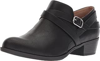 Best dress black ankle boots Reviews