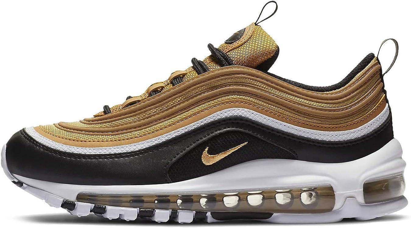 Amazon.com   Nike Air Max 97 (gs) Big Kids Cz9197-700   Sneakers
