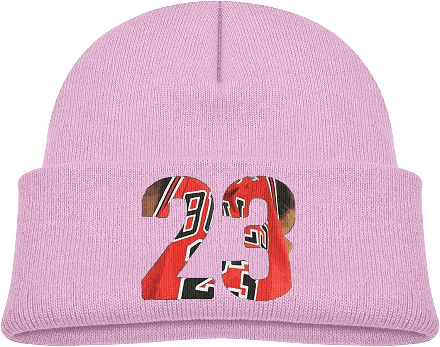 Jordan Basketball 23 Michael Baby Beanie High quality new Soft Infant specialty shop Hat Toddler