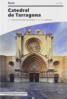 Guía Catedral de Tarragona