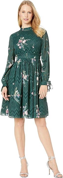 Sofiya Dress