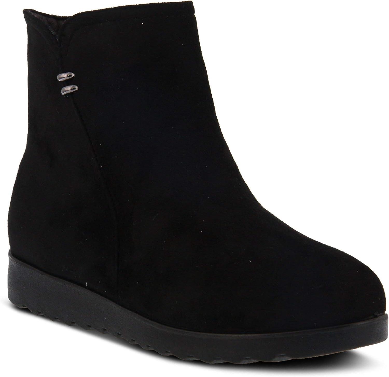 Flexus by Spring Step Women's Mid Calf Boot