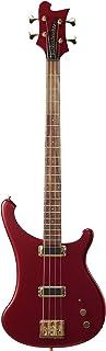 Rickenbacker rn4004crby Guitarra 4004'Cheyenne II' ruby