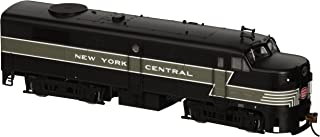 Bachmann New York Central HO Scale Alcofa2 Diesel Locomotive - DCC Sound Value On Board