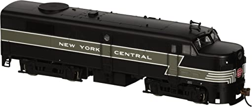 Bachmann New York Central HO Scale Alcofa2 Diesel Locomotive - DCC Sound Value On Board