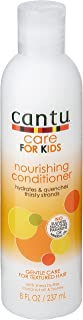 Närande balsam för barn från Cantu – sheasmör, 237 ml
