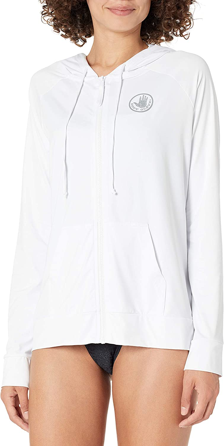 Body Glove Women's Max 50% OFF Standard Popular products Smoothies Front R Zip Hoodie Adeline