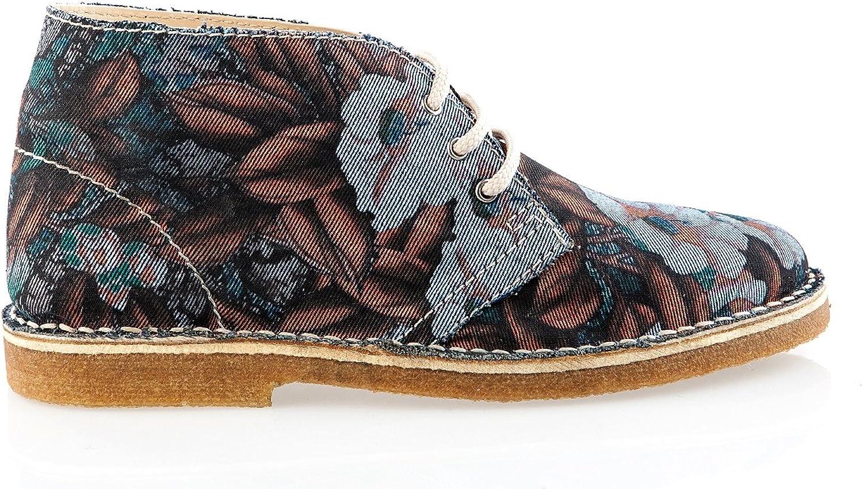 Loriblue Jeans Woman Italian Designer shoes