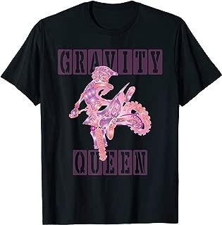 Dirt Bike Rider | Gravity Check | Motocross | Gravity Queen