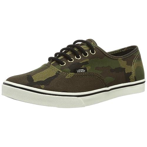 9532e3ae977055 Camouflage Vans  Amazon.com