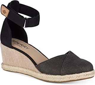 a67fee95879 Amazon.com: espadrille - SPERRY