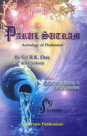 Parul Sutram: Astrology of Profession