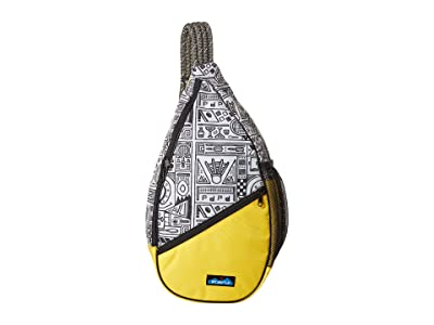 KAVU Paxton Pack (Yard Games) Backpack Bags