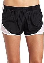 Soffe Women's Juniors' Team Shorty Shorts