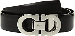 Salvatore Ferragamo - Double Adjustable Belt - 679877