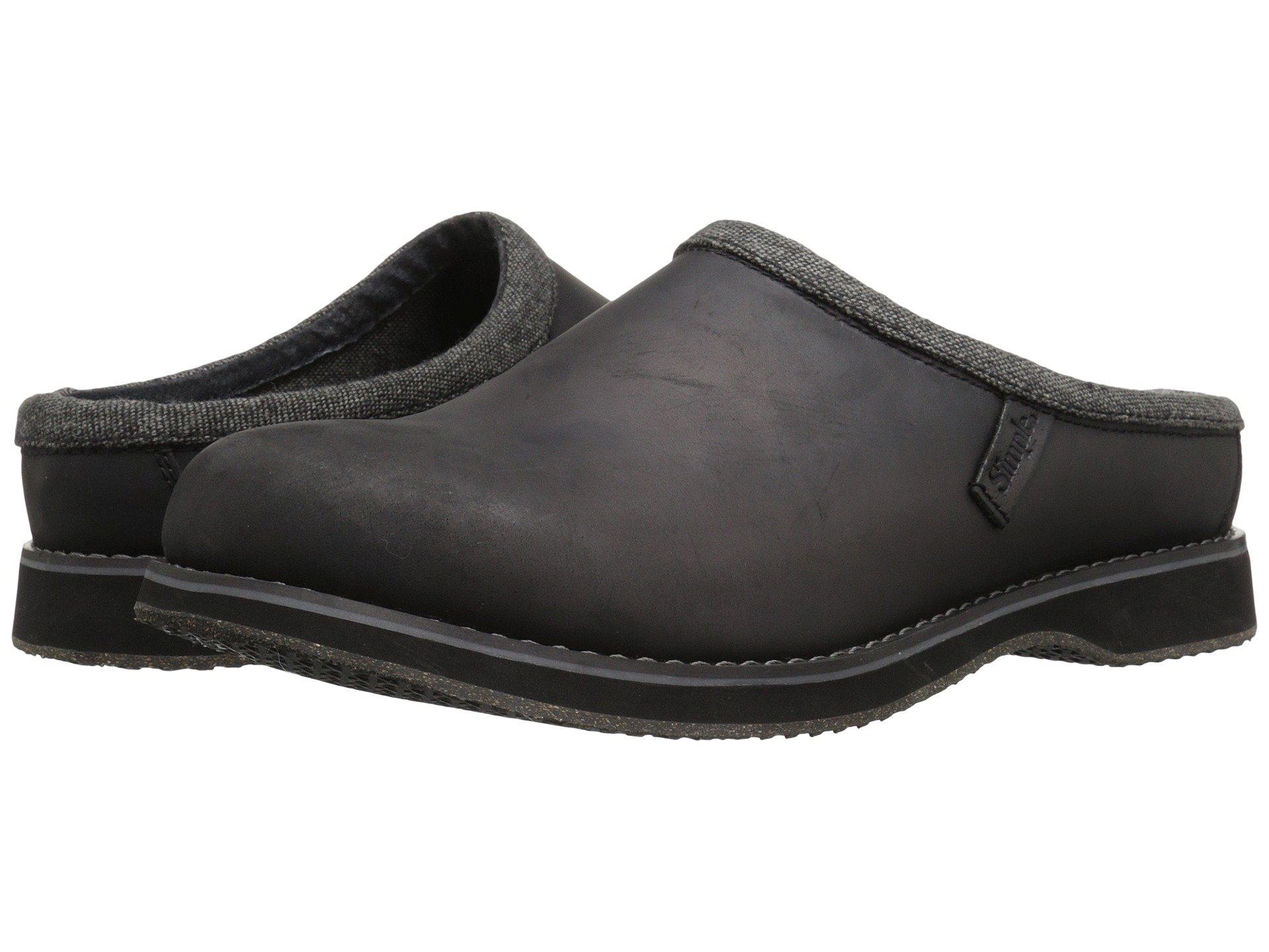 Calzado Sin Talon para Hombre Simple Bravado  + Simple en VeoyCompro.net
