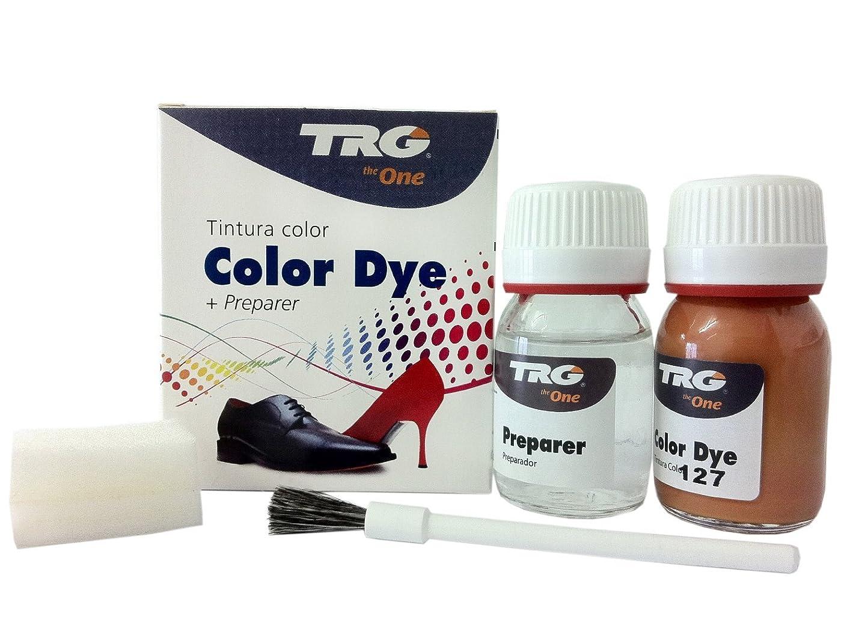 余分な療法発言するTRG The One セルフシャインレザーダイキット