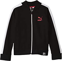 Puma Kids - T7 Track Jacket (Big Kids)