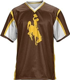 ProSphere University of Wyoming Men's Football Jersey (Scramble)