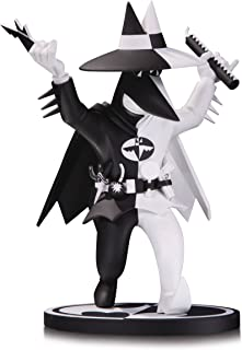 Entertainment Earth Batman Black & White Batman/Spy by Peter Kuper Statue