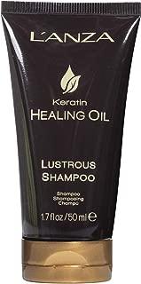 L'ANZA Keratin Healing Oil Lustrous Shampoo