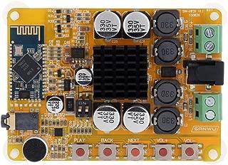 KKmoon TDA7492 Wireless 4.0 250W 2-channel Audio Receiver Stereo Digital Power Amplifier Board Module