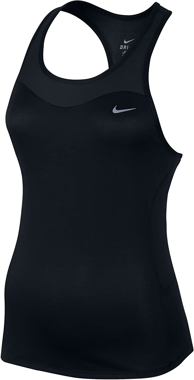 Nike Women's Technical Minneapolis 2021new shipping free shipping Mall Running Tank Top