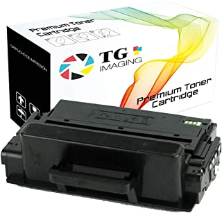 TG Imaging Compatible Toner Replacement for Samsung MLT-D203L Black 1-Pack ProXpress M3370FD, M3870FW, M4070FR M3320ND, M3820DW, M4020ND, SL-M3870FW