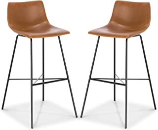 Best tan bar stools Reviews