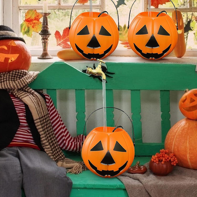 Halloween Pumpkin Decoration Omnipotent Universal Invisible USB Louisville-Jefferson County Mall online shop