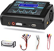 LiPo Charger,Battery Balance Charger Discharger 150W 10A AC/DC for..