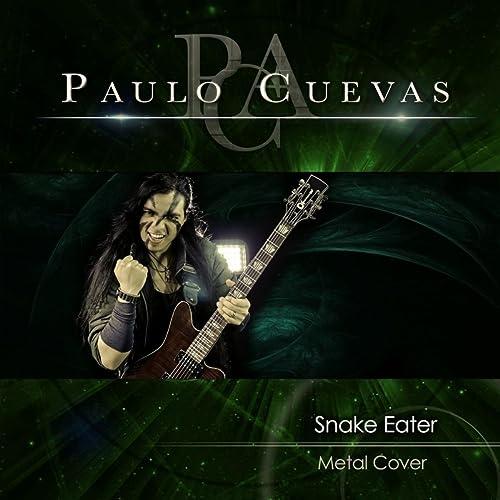 snake eater mp3 download
