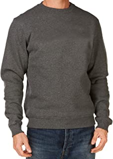 Mens Classic Plain Sweatshirt by MIG - Sport Work Casual Leisure
