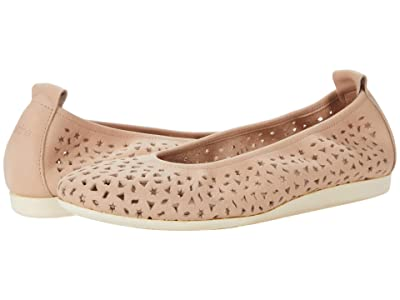 Arche Lilly (Nude/White Soles) Women