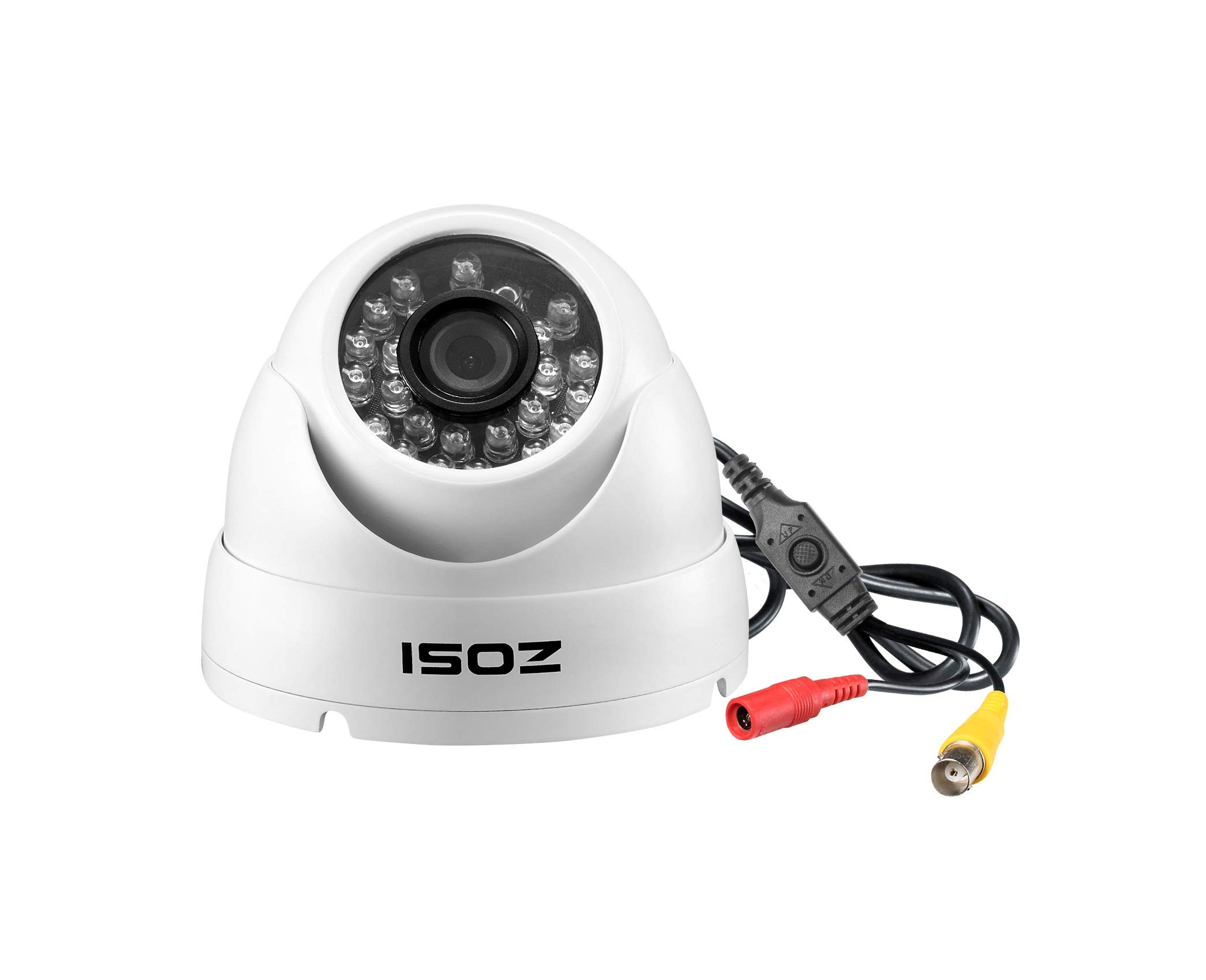 ZOSI Security Cameras 1920TVL Weatherproof
