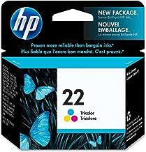 HP C9352AN HP #22