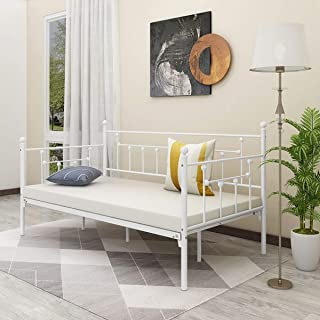 Best twin bed frame with trundle bed Reviews