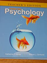 Teacher's Edition Prentice Hall Psychology