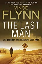 The Last Man (Mitch Rapp)