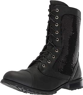 Gia Mia Adult Kombat Boots