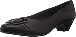 Hush Puppies Women's Pleats Be with You Pump