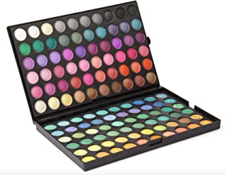 LaRoc 120 Colours Tones Eyeshadow Eye Shadow Palette Pallet