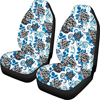 Best trx450r seat cover Reviews