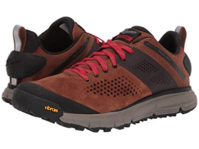 Danner Trail 2650 (Brown/Red) Men