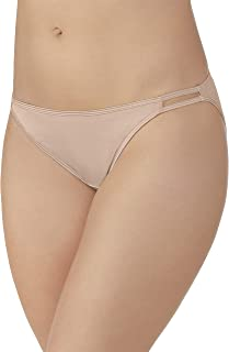 Vanity Fair Womens 3 Pack Illumination String Bikini Panty 18308