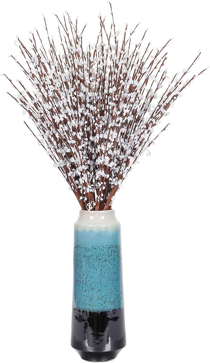 """store Momkids 10 Pcs Dealing full price reduction 29.5"""" Long Stem Artificial Jasmine of F Tall"""
