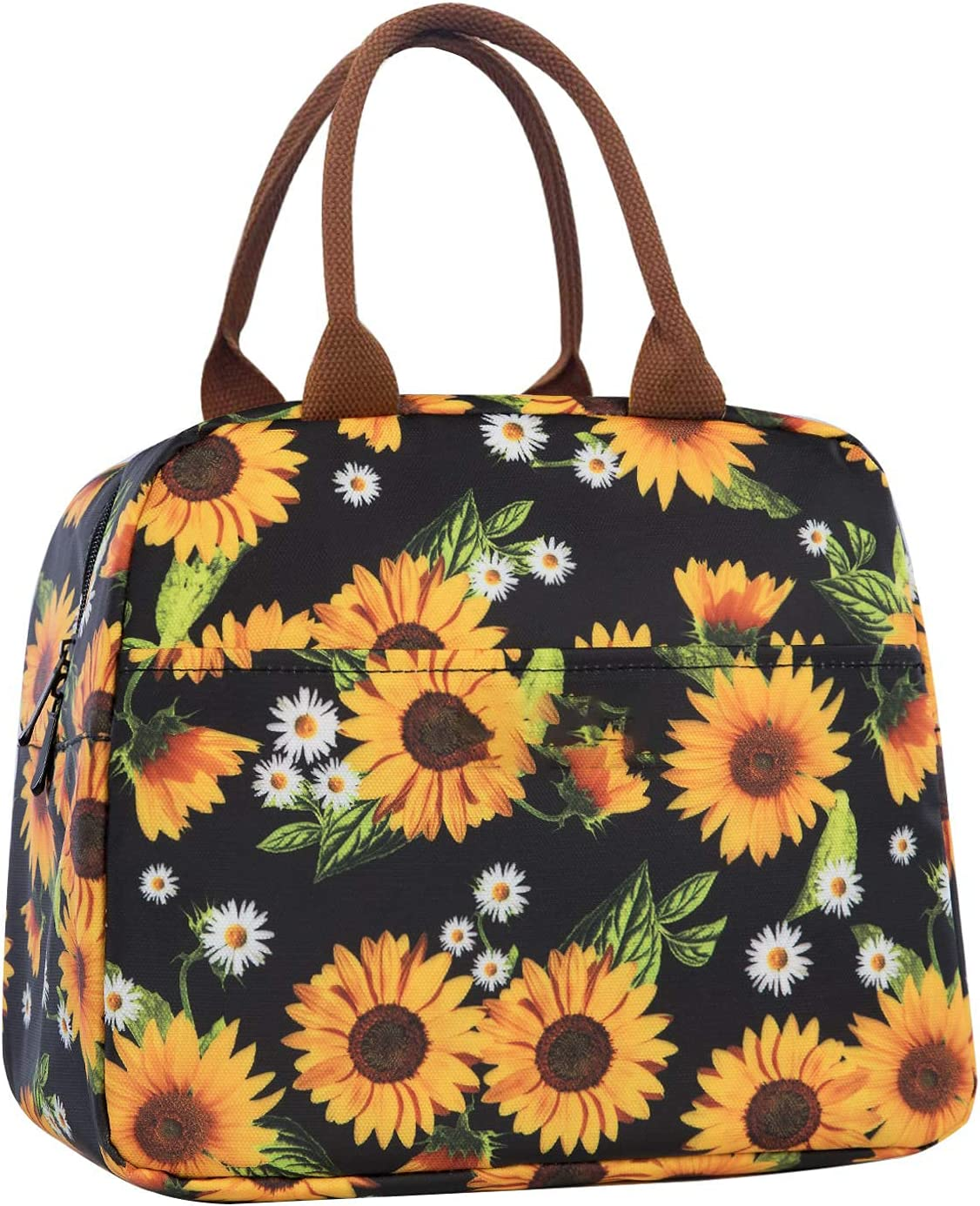 Direct sale of manufacturer Lunch Bags for Women mart Insulated Box with Bag Tote Fr Cooler