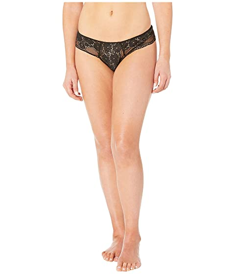 Eberjey Noor - The Classic Lace Thong